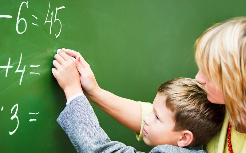 Год учителями красен