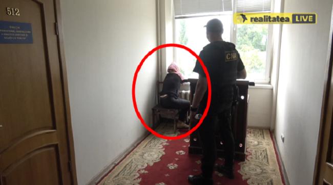 Дело ASEM: трое задержанных помещены под арест на 30 дней (ФОТО, ВИДЕО)