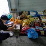 На границе предотвращены три крупные попытки незаконного ввоза товаров (ФОТО)