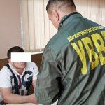 Молдаванин пытался подкупить украинского пограничника, предложив ему 600 леев (ФОТО)