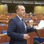 Влад Батрынча о встрече с докладчиками ПАСЕ: Мы достигли взаимопонимания