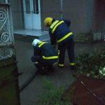 Спасатели призвали жителей Молдовы не покидать дома без надобности