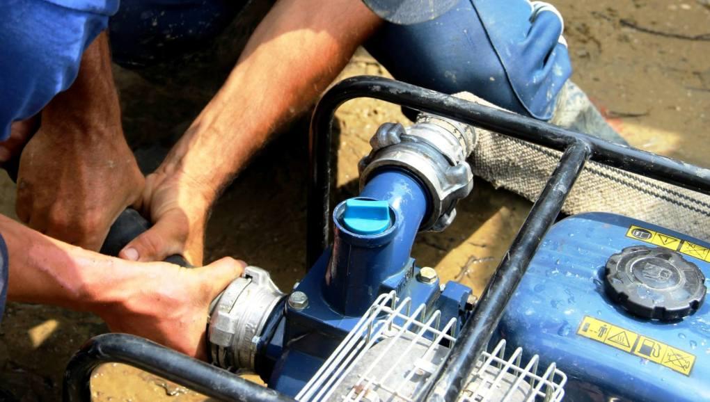 Затопленные подвалы и уничтоженные виноградники: последствия ливня по всей Молдове