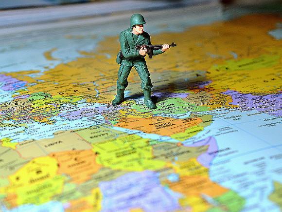 Молдова опустилась на 2 пункта в «Глобальном индексе миролюбия»