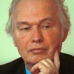 Писатель, редактор, «русофил». Умер Валерий Ганичев