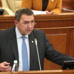 Головатюк: В будущем мы не допустим увеличения налогов на бизнес для обеспечения устойчивого экономического развития и решения соцвопросов (ВИДЕО)
