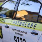 В Яловенах задержали двух патрульных: в их автомобиле найдена крупная сумма денег