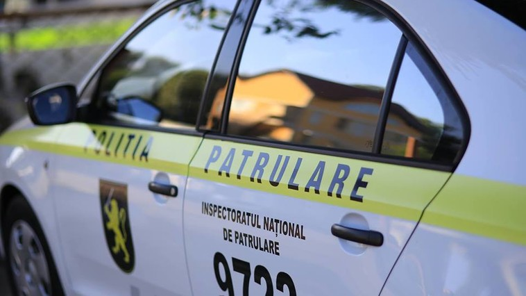 Статистика НИП за три дня: более 1600 нарушений ПДД и 23 аварии