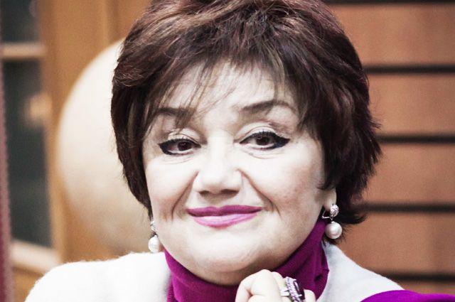 Тамара Синявская: «Рядом с Муслимом я была просто женщиной»