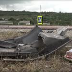 Трагедия в селе Леушаны: двое молодых людей находятся при смерти после страшной автокатастрофы (ВИДЕО)