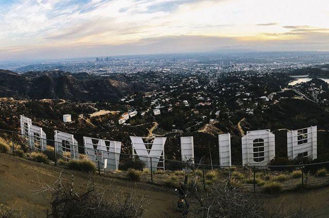 Совершенно русский Голливуд. Кто создал фабрику грез в Калифорнии