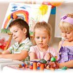В августе столичные центры детского творчества возобновят работу: родители смогут записать своих чад на бесплатные кружки