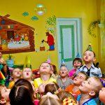 Детские сады перейдут на 10-часовой режим работы