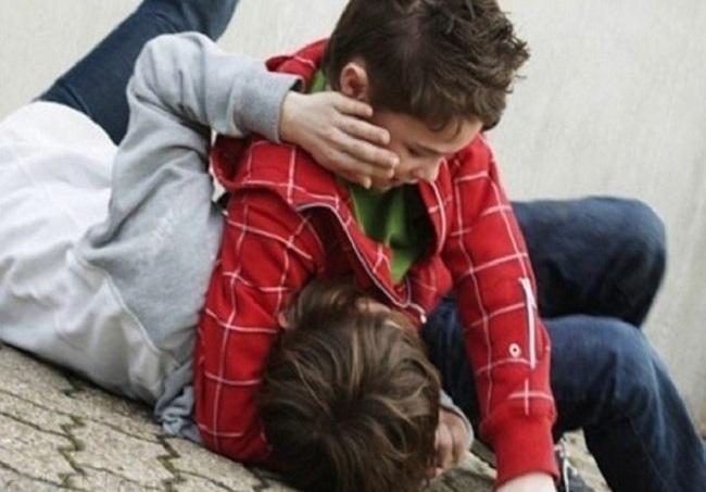 В Рыбнице подросток избил 12-летнего знакомого, задолжавшего ему 10 рублей