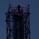 В Кишинёве женщина пыталась сброситься с 30-метровой высоты из-за неразделённой любви (ВИДЕО)