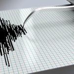 Близ Молдовы вновь произошло землетрясение