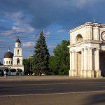 Додон: Надеюсь, что к следующему Дню города у Кишинева будет компетентный мэр-профессионал!