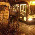 Напоминаем: в Пасхальную ночь общественный транспорт будет работать по специальному графику