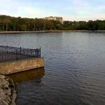 Осторожно, бактерии! Озёра Кишинева небезопасны для купания