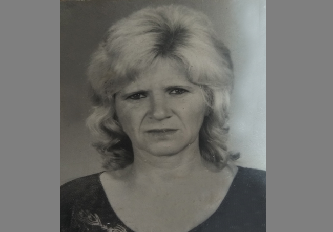В Приднестровье разыскивают без вести пропавшую женщину
