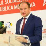 Благодаря социалистам 8 тысяч детей из Кишинёва получат материальную помощь