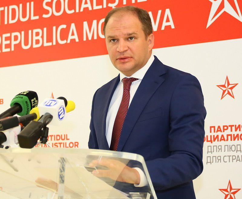 ПСРМ назначит 9000 человек для мониторинга голосования в день выборов