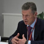 Путин назначил Козака спецпредставителем по Молдове