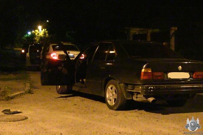 В Тирасполе произошли две аварии: 5 человек пострадали