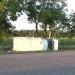 Трое тираспольчан пострадали в серьезной аварии (ФОТО)