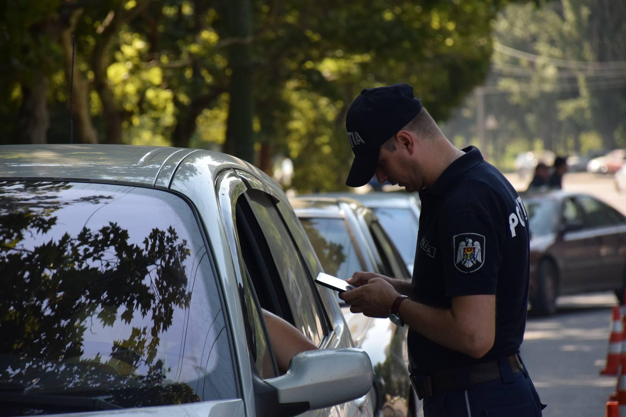 """Патрульная полиция """"выходит на охоту"""": будут выявляться водители-нарушители"""