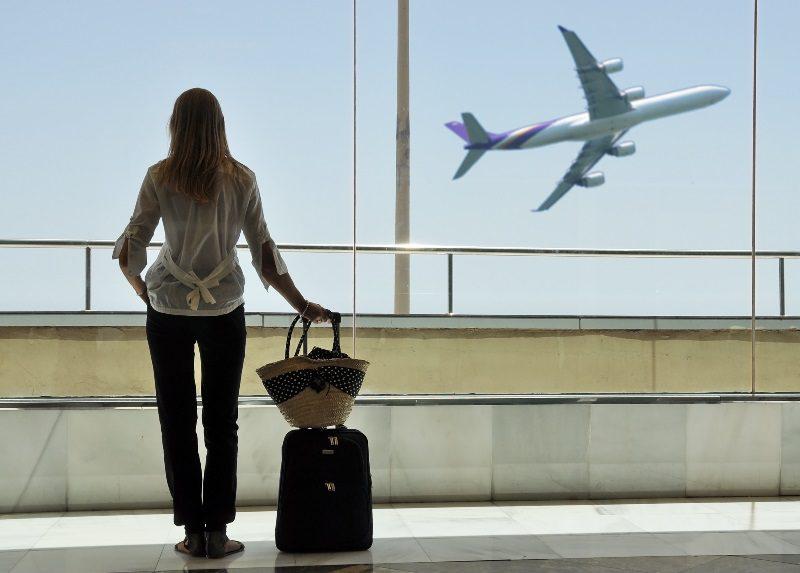 Рейс Париж-Кишинев был задержан из-за технической проблемы (ВИДЕО)