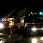 Тревога в бельцком детском лагере: ночью состоялись учения по предотвращению пожаров (ВИДЕО)