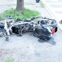 Молодой молдаванин серьезно пострадал в ДТП в Италии (ФОТО)