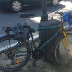 Всего за сутки в Приднестровье в ДТП попали сразу два велосипедиста