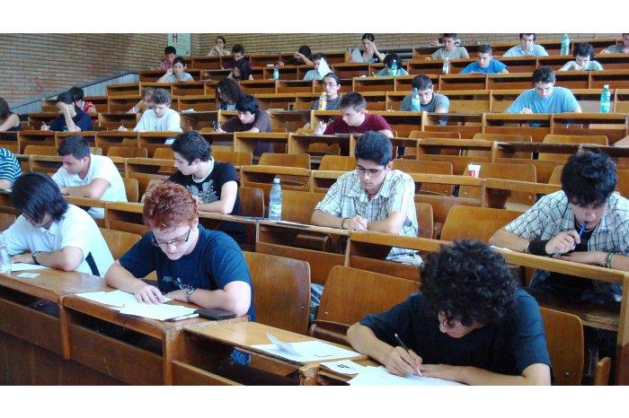 Во всех университетах страны объявлена программа приемной сессии
