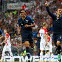 Додон поздравил сборную Франции с победой на ЧМ по футболу: Это был фантастический матч! (ВИДЕО)