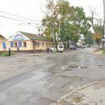 Часть столичной улицы 31 августа будет перекрыта в течение месяца
