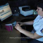 Два молдаванина предъявили на границе поддельные документы (ФОТО)