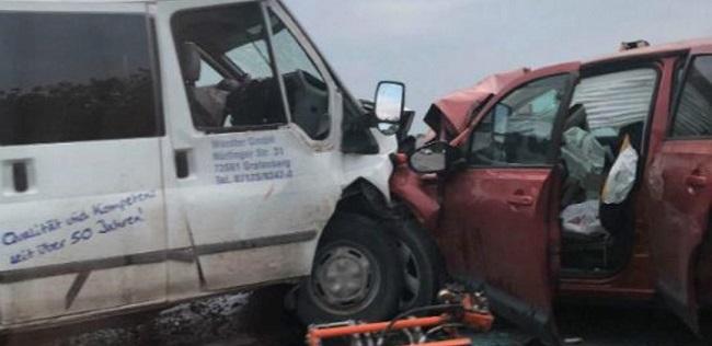В результате аварии у Хынчешт скончался 4-летний ребёнок (ВИДЕО)