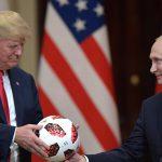 Додон о встрече Путин-Трамп: Я думаю, мы выиграем от этого диалога (ВИДЕО)