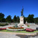 Гречаный: Благодаря деятельности Штефана чел Маре, наш народ получил признание и уважение (ФОТО)