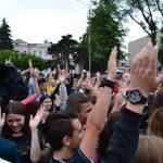 Жители Молдовы массово встают на защиту русского языка (ФОТО)