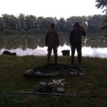 Двух браконьеров оштрафовали на 10 тысяч леев за ловлю рыбы электроудочкой (ФОТО)