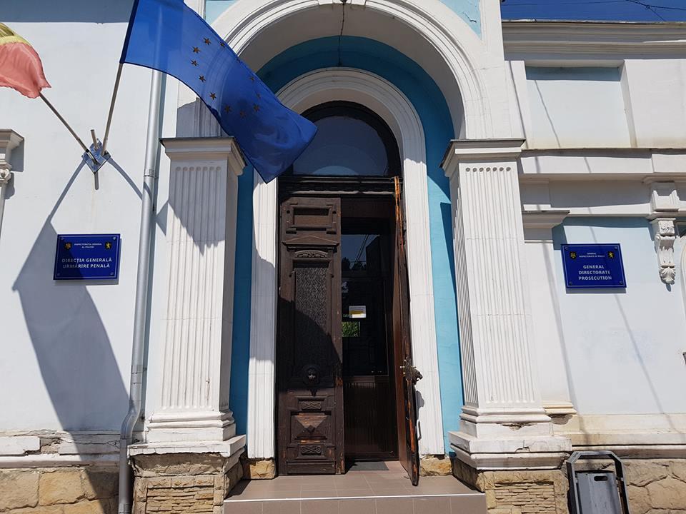 """""""Прокуроры, которые могут послать на английском"""": Цырдя показал, что в Молдове гордо называется """"реформой юстиции"""""""