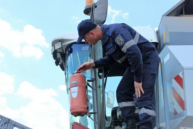 В Молдове стартовала кампания по предупреждению пожаров на время сбора урожая (ФОТО, ВИДЕО)