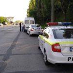 """Машины-капканы сегодня """"охотятся"""" за неуплатившими штрафы водителями на одной из национальных трасс"""