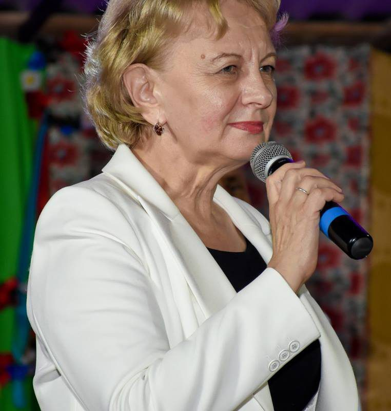 Гречаный поздравила жителей Братушан с храмовым праздником (ФОТО)