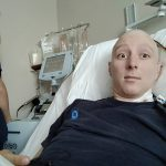 С миру по нитке: Евгений Чебан срочно нуждается в нашей помощи в борьбе с раком лимфоузлов (ФОТО, ВИДЕО)