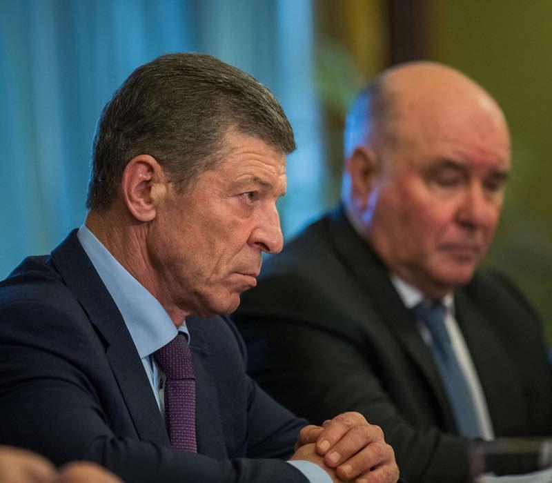 Козак: Молдавский рынок в ЕС нужно расширять не в ущерб традиционным рынкам на Востоке (ВИДЕО)