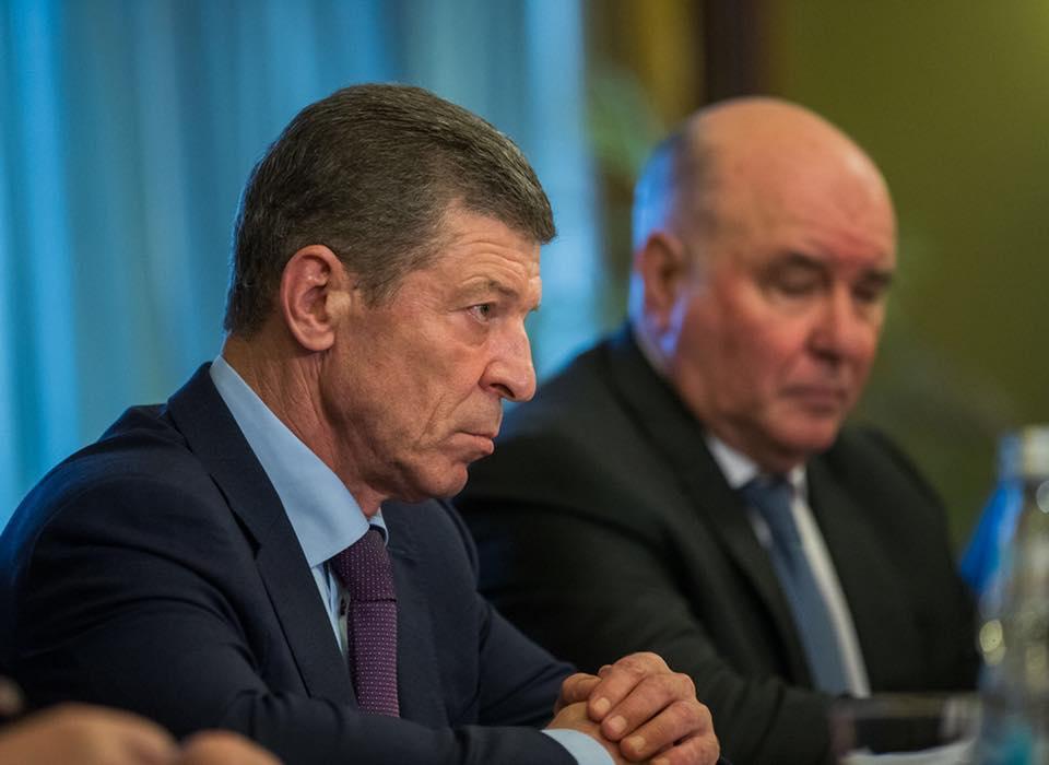 Козак может посетить Молдову в сентябре (ВИДЕО)
